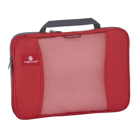 Eagle Creek Pack-It Original Compression Luggage organiser M red